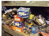 obsolete car spares